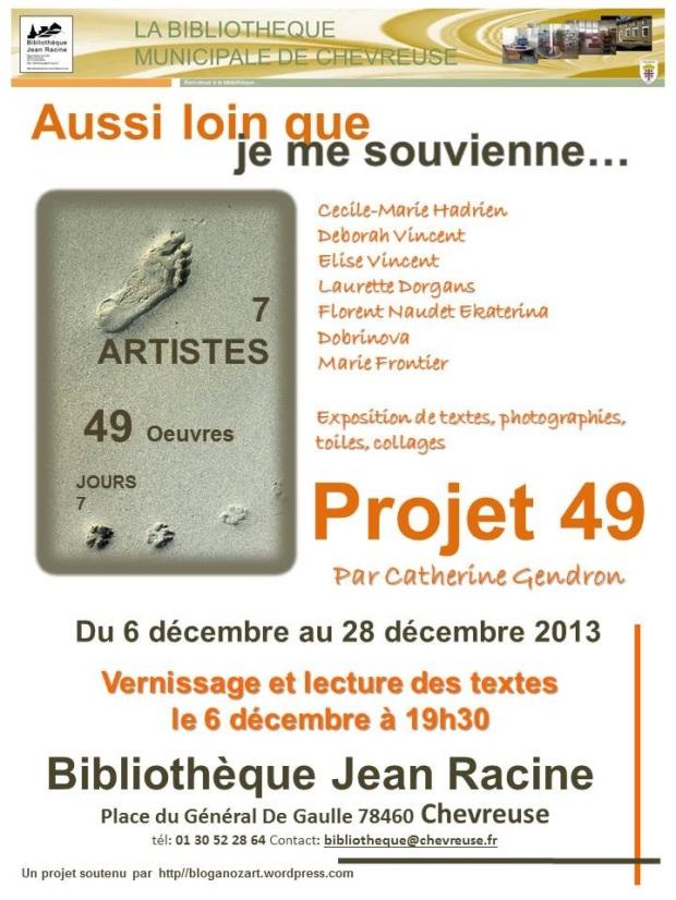 Affiche 49