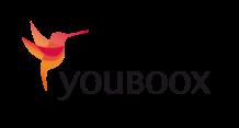 Nos recueils sont disponibles en numérique sur youboox.fr