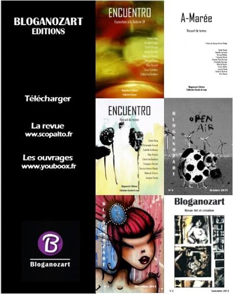 bloganozart-editions